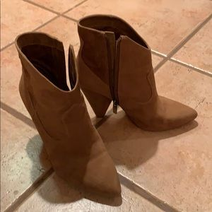 "Vince Camuto ""Movinta"" Booties"